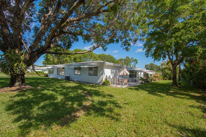 1058 S Oakridge Circle, D, Lake Worth, FL 33462