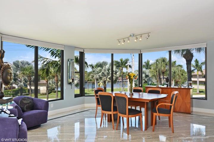 2575 S Ocean Boulevard, 110s, Highland Beach, FL 33487
