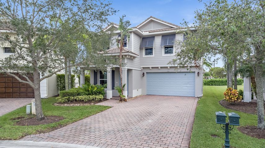 521 Mulberry Grove Road, Royal Palm Beach, FL 33411