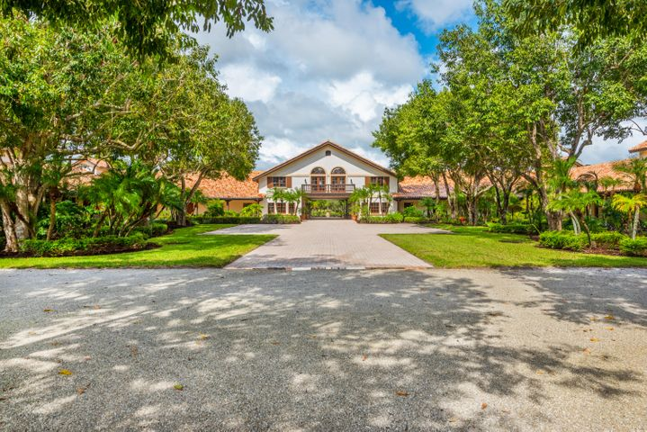 13560 Indian Mound Road, Wellington, FL 33414
