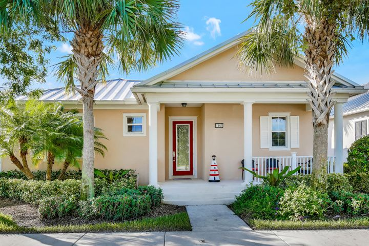 1166 Key Largo Street, Jupiter, FL 33458