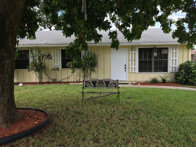 9199 Bracelet Drive, Lake Worth, FL 33467
