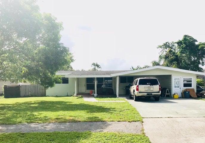 2382 Palmetto Road, West Palm Beach, FL 33406