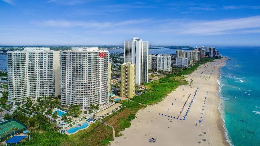 2700 N Ocean Drive, 2603a, Singer Island, FL 33404
