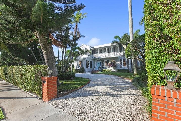 267 Dunbar Road, Palm Beach, FL 33480