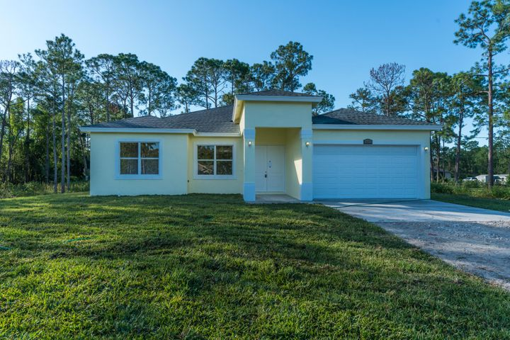 17434 76th Street N, Loxahatchee, FL 33470