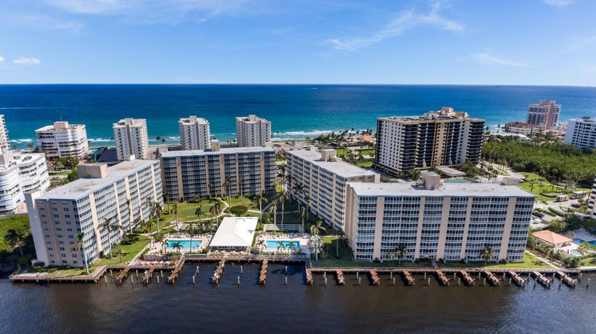 3212 S Ocean Boulevard, 206-A, Highland Beach, FL 33487