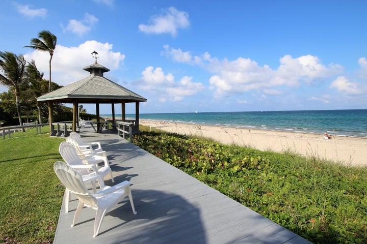 5505 N Ocean Boulevard, 6-205, Ocean Ridge, FL 33435