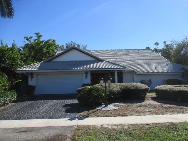 3850 Live Oak Boulevard, Delray Beach, FL 33445