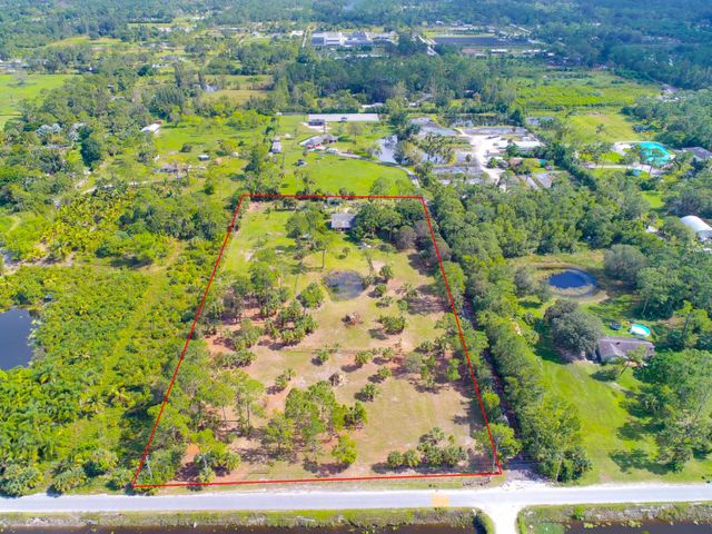 3572 C Road, Loxahatchee Groves, FL 33470