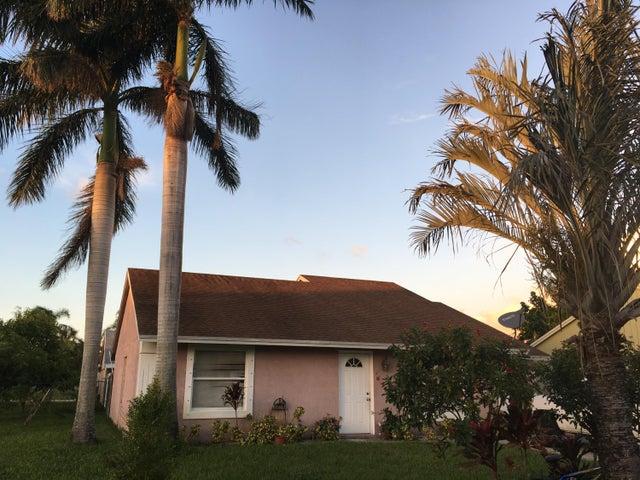 5461 River Plantation Road, Lake Worth, FL 33463