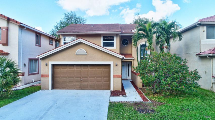 10104 Country Brook Court, Boca Raton, FL 33428