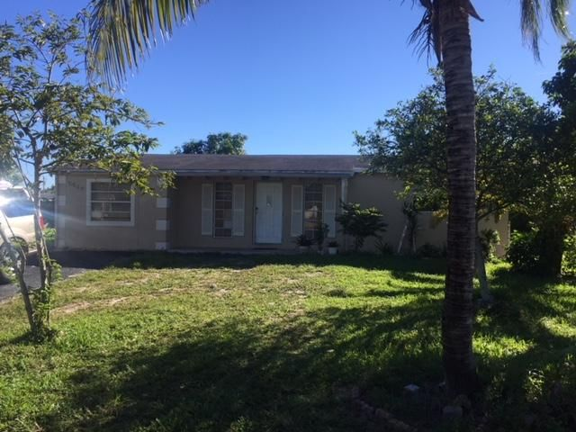 5648 S 37th Street, Lake Worth, FL 33463