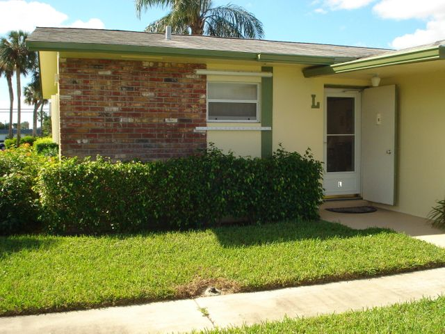2935 W Crosley Drive, L, West Palm Beach, FL 33415