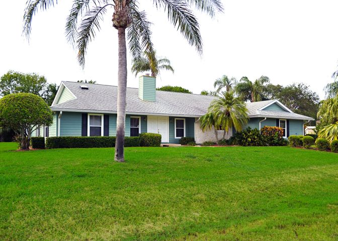 535 33rd Avenue, Vero Beach, FL 32968