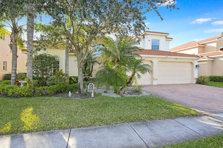 7208 Via Abruzzi, Lake Worth, FL 33467