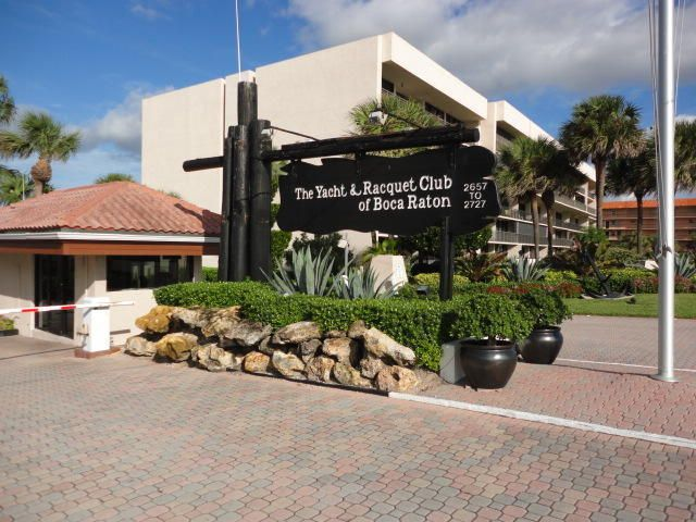 2707 N Ocean Boulevard, 103 D, Boca Raton, FL 33431