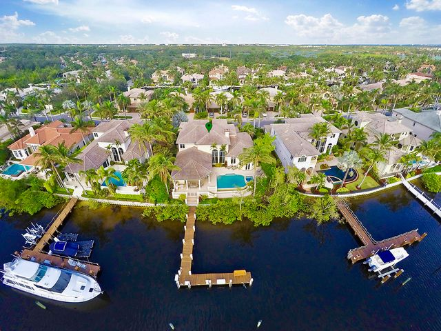 780 Harbour Isle Court, North Palm Beach, FL 33410