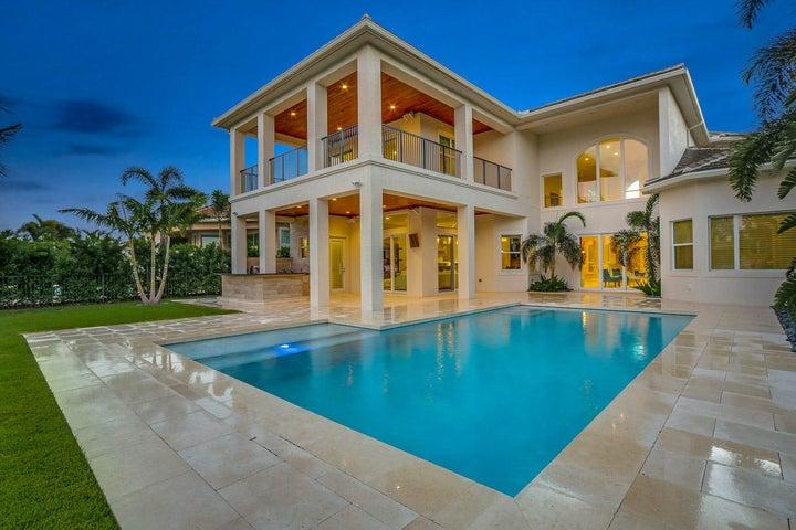 13942 Chester Bay Lane, North Palm Beach, FL 33408