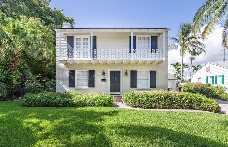 322 Monceaux Road, West Palm Beach, FL 33405