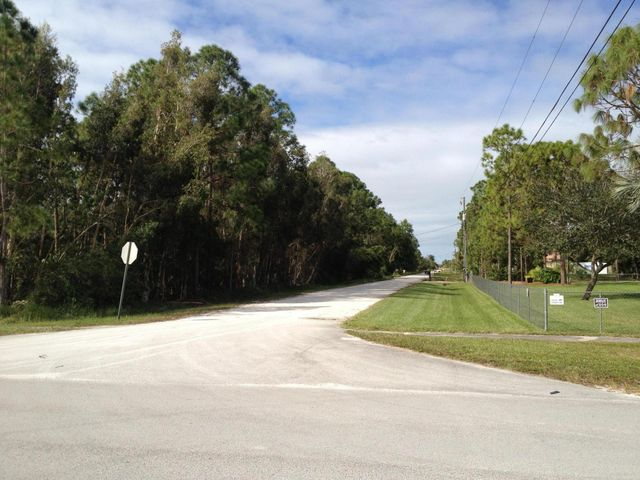 Xxx 42nd Road N, Loxahatchee, FL 33470