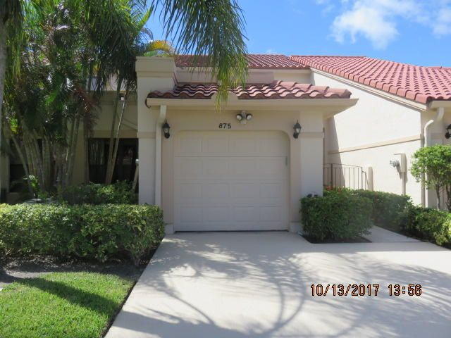 875 Windermere Way, Palm Beach Gardens, FL 33418