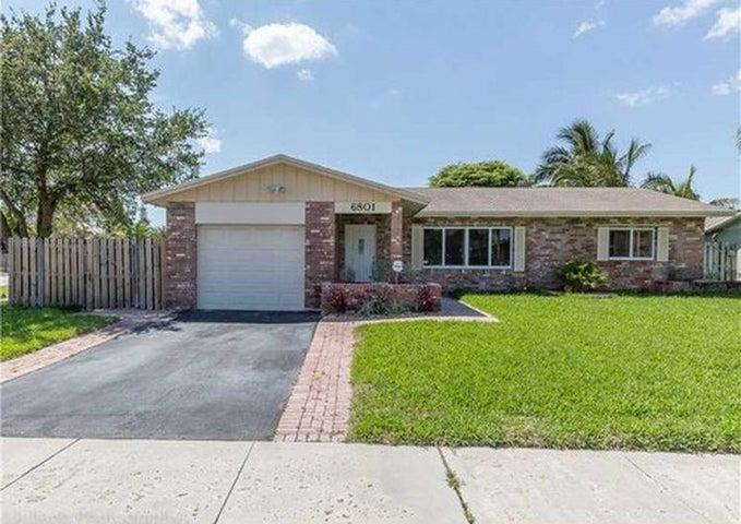 6801 NW 28 Terrace, Fort Lauderdale, FL 33309