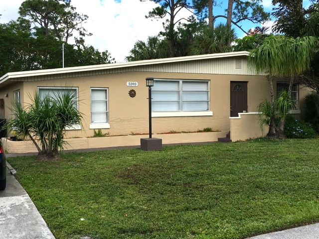 5593 Papaya Road, West Palm Beach, FL 33413