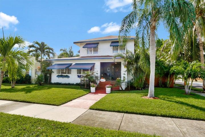 442 28th Street, West Palm Beach, FL 33407