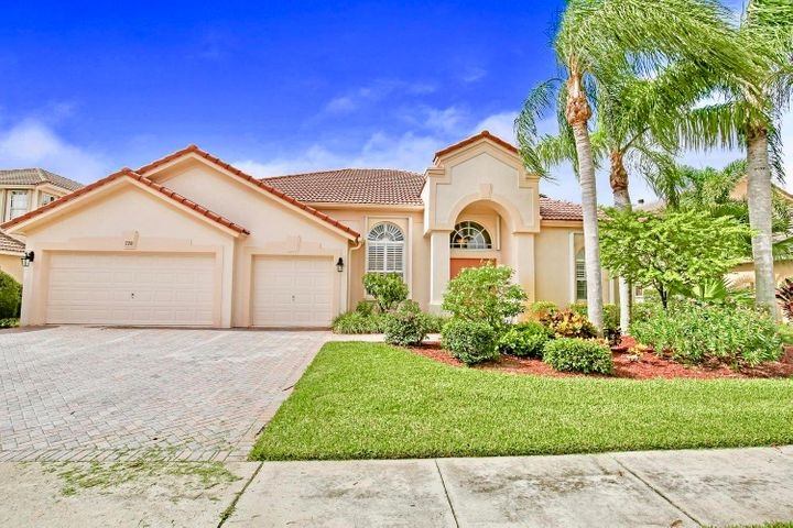 7218 Brunswick Circle, Boynton Beach, FL 33472