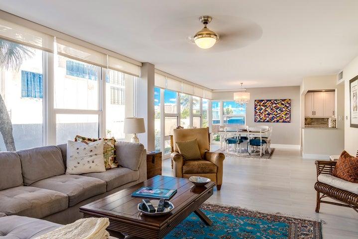 2175 S Ocean Boulevard, 102, Delray Beach, FL 33483