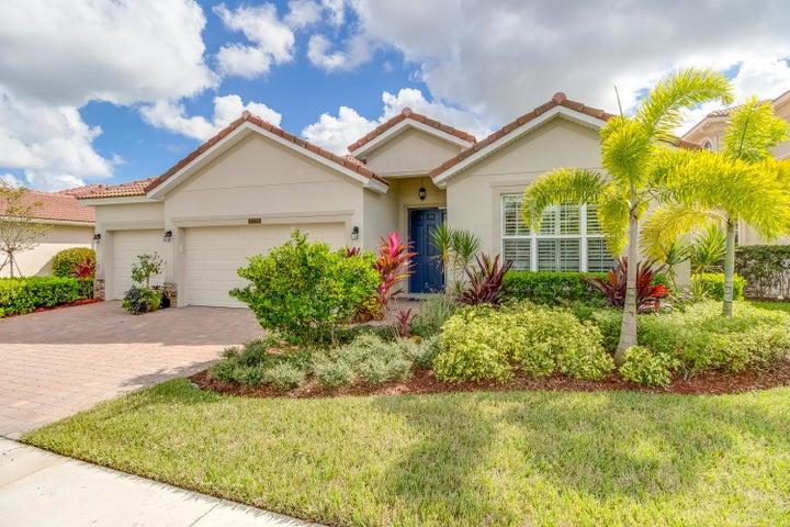 11779 SW Aventino Drive, Port Saint Lucie, FL 34987