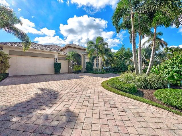 162 Vintage Isle Lane, Palm Beach Gardens, FL 33418