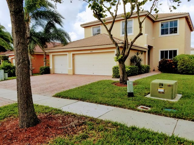 4767 Victoria Circle, West Palm Beach, FL 33409
