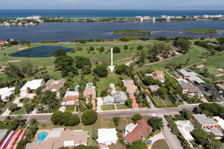 1408 N Lakeside Drive, Lake Worth, FL 33460