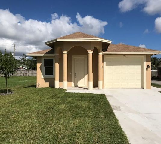 4311 Vicliff Road, West Palm Beach, FL 33404