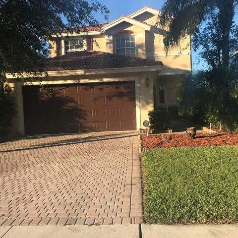 5411 Wellcraft Drive, Greenacres, FL 33463