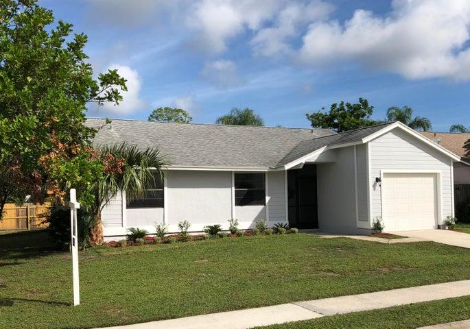 101 Greenbriar Drive, Jupiter, FL 33458