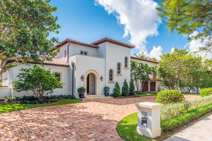 110 Wells Road, Palm Beach, FL 33480