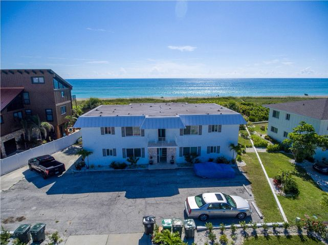 1144 S Ocean Drive, Fort Pierce, FL 34949
