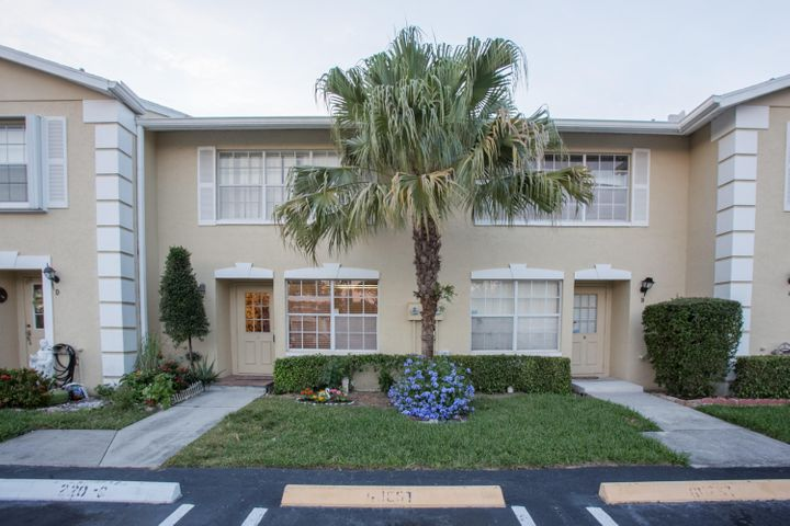 220 Foxtail Drive, C, Greenacres, FL 33415