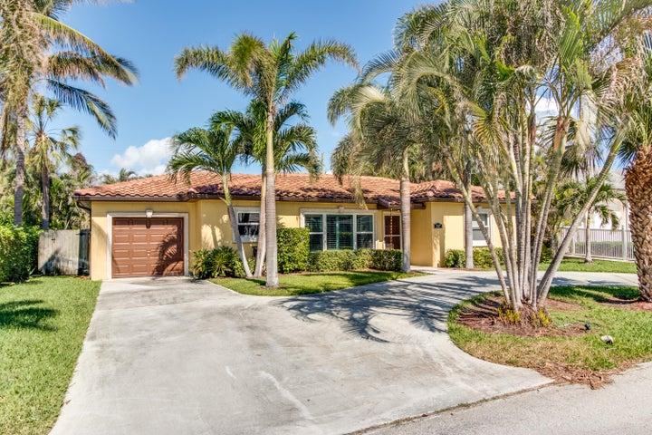 307 Bravado Lane, Palm Beach Shores, FL 33404