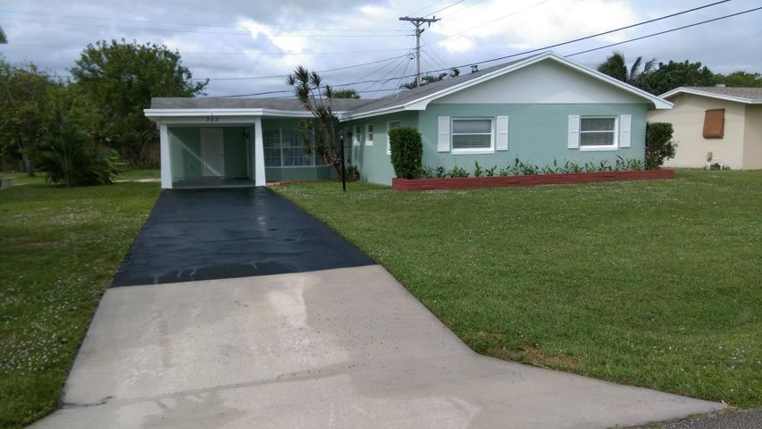 323 Camellia, Palm Beach Gardens, FL 33410