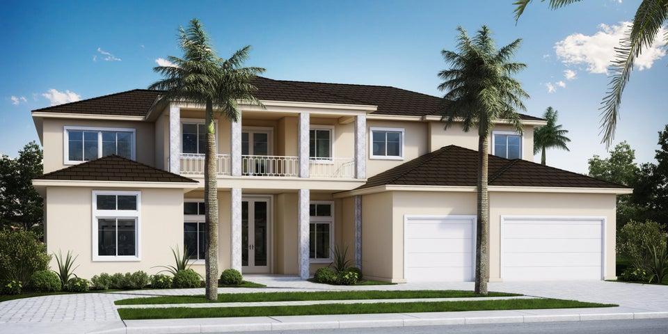 17926 Foxborough Lane, Boca Raton, FL 33496