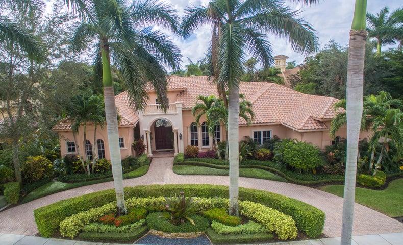 17125 Avenue Le Rivage, Boca Raton, FL 33496