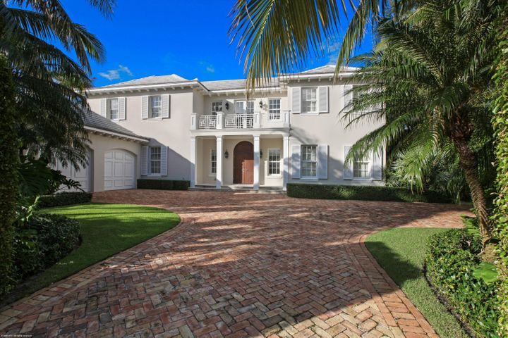 231 Nightingale Trail, Palm Beach, FL 33480
