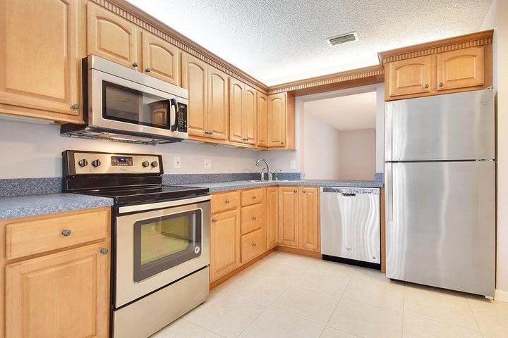 2641 Gately Drive W, 1002, West Palm Beach, FL 33415