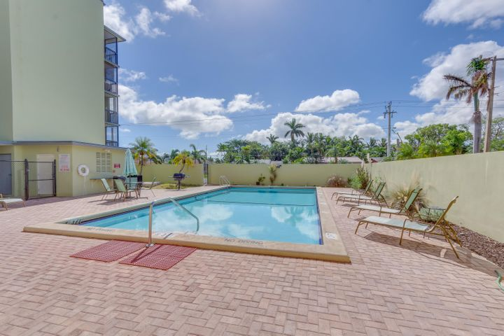 1425 Arthur Street 509b, Hollywood, FL 33020