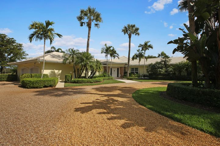 33 Country Road S, Village Of Golf, FL 33436