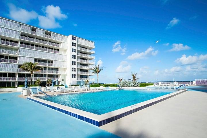 3546 S Ocean Boulevard, 515, South Palm Beach, FL 33480